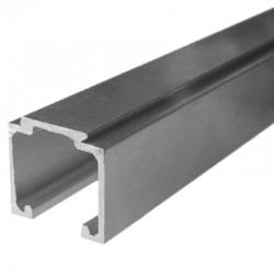 Suporte Aluminio Calha 4000